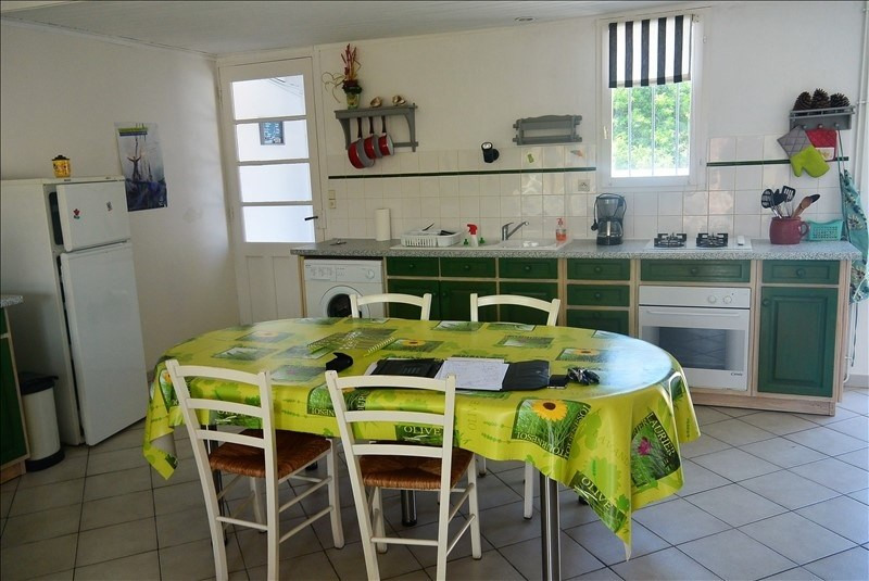 Vente appartement Longeville sur mer 149 760€ - Photo 2