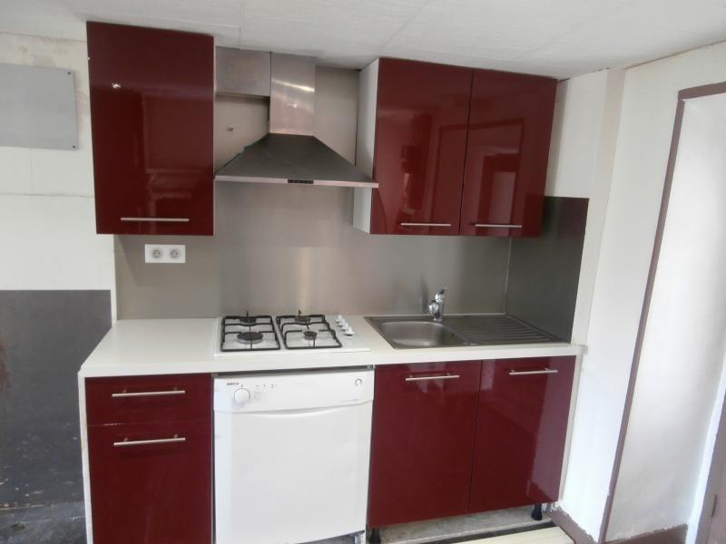 Sale house / villa Mazamet 60000€ - Picture 2