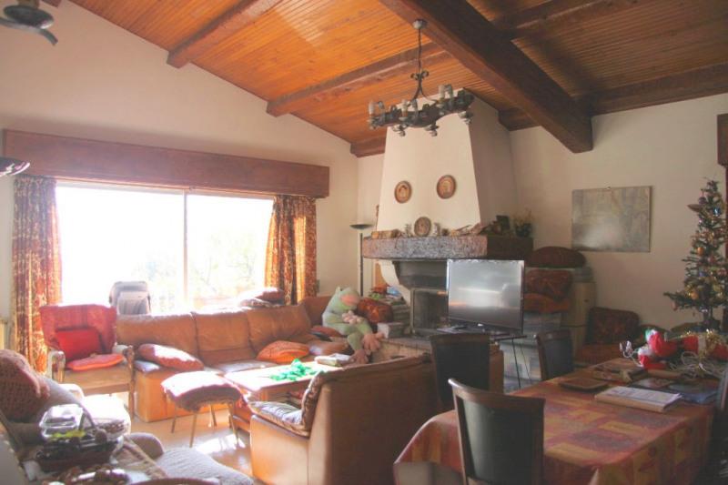 Vente maison / villa Berre les alpes 385000€ - Photo 3