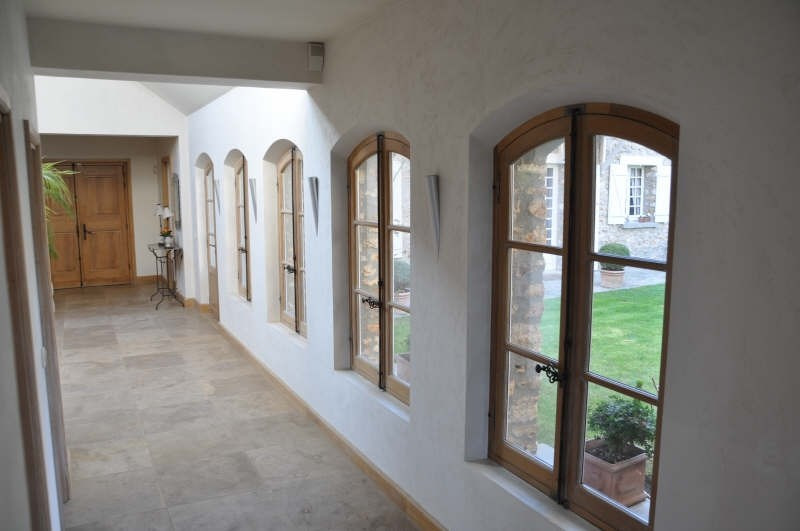 Deluxe sale house / villa Feucherolles 2 435 000€ - Picture 2