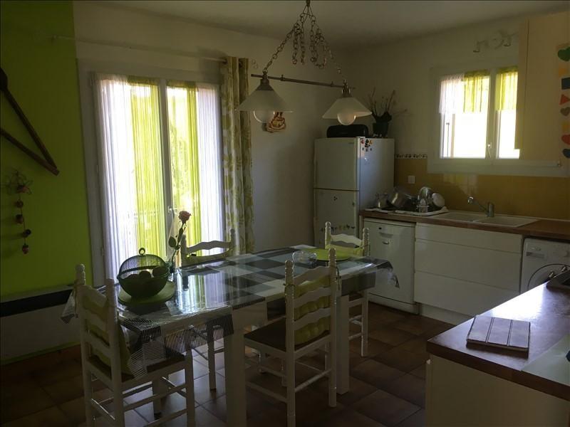 Vente maison / villa St alban de montbel 243000€ - Photo 5