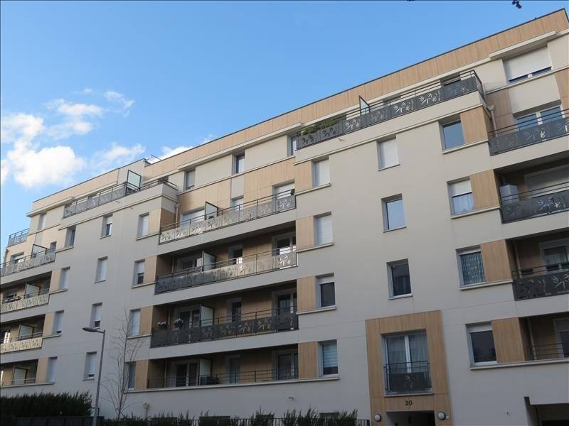 Vente appartement Ermont 390000€ - Photo 1