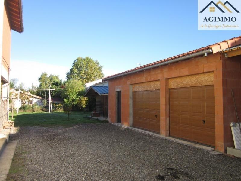Vente maison / villa L isle jourdain 332800€ - Photo 6