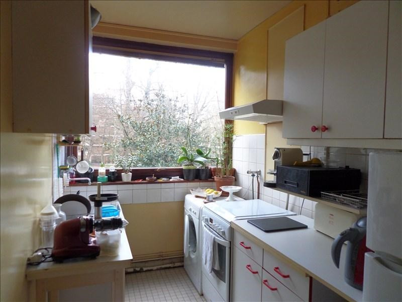 Vente appartement La celle st cloud 219 000€ - Photo 2