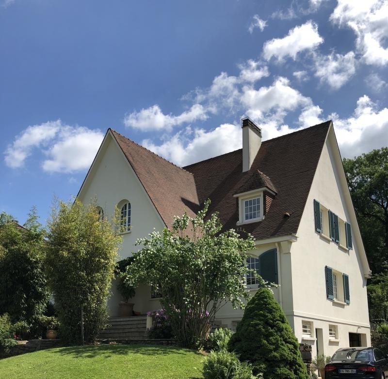 Vente maison / villa Bouffemont 625000€ - Photo 1