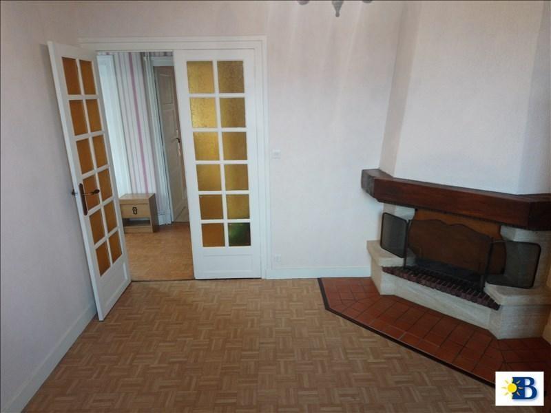 Vente maison / villa Cenon-sur-vienne 101650€ - Photo 1