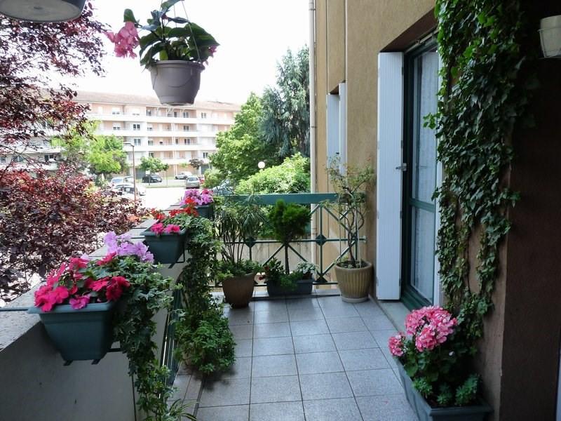 Vente appartement Toulouse 145000€ - Photo 1