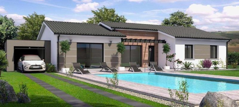 Maison  4 pièces + Terrain 1670 m² Lamonzie Montastruc par SIC HABITAT