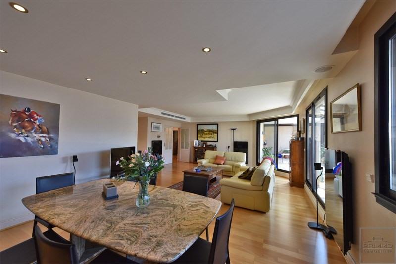Vente de prestige appartement Lyon 6ème 1250000€ - Photo 7