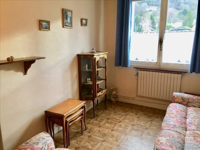 Vente appartement Bourgoin jallieu 82 000€ - Photo 4
