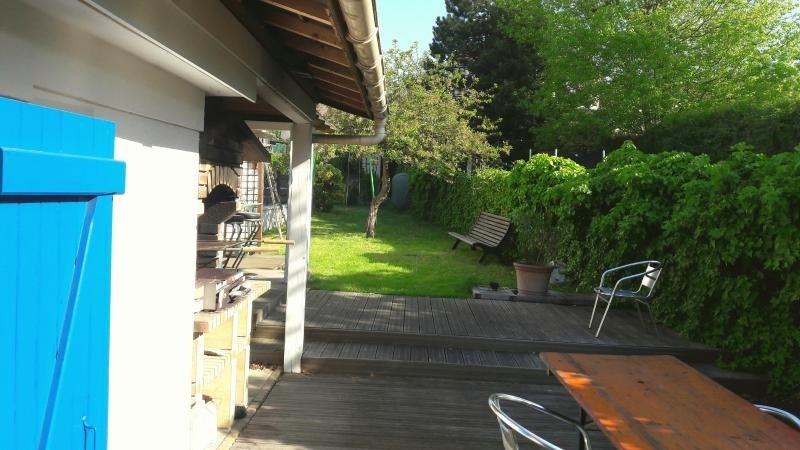 Vente maison / villa Argenteuil 250000€ - Photo 8