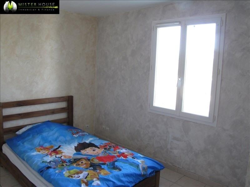 Sale house / villa Puycornet 150000€ - Picture 9