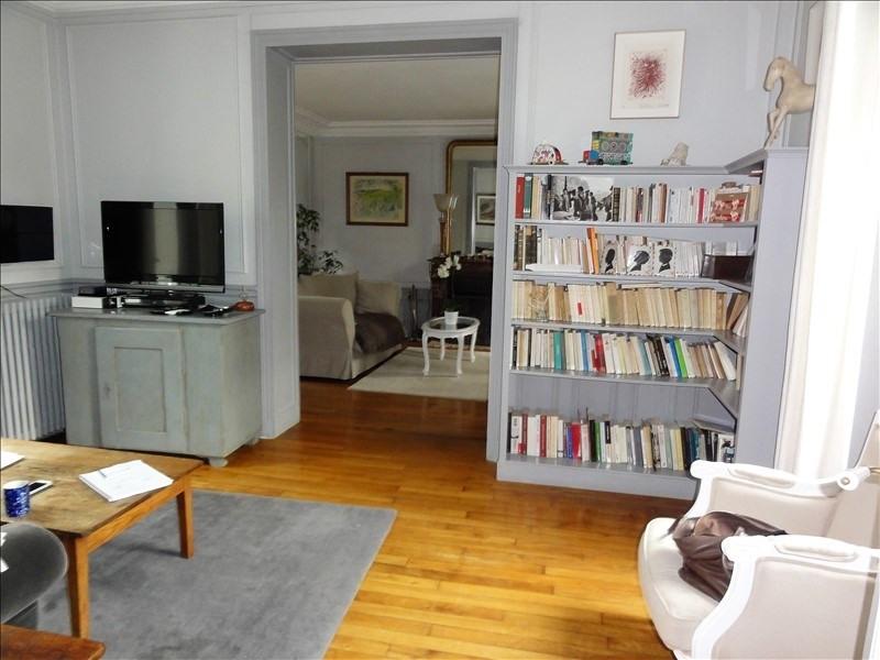 Immobile residenziali di prestigio casa Louveciennes 1300000€ - Fotografia 5