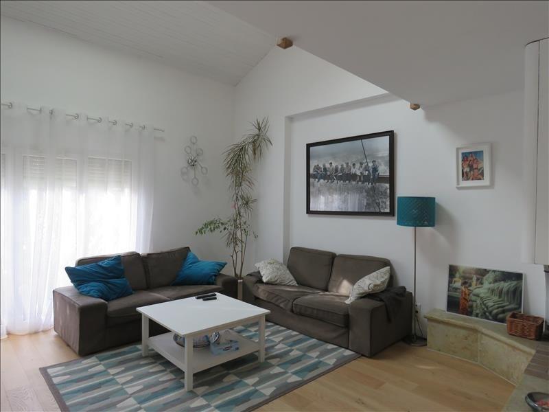 Vente maison / villa St lys 369271€ - Photo 3