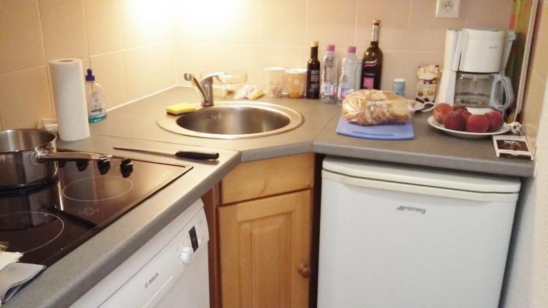 Vente de prestige appartement Valmeinier 116000€ - Photo 6