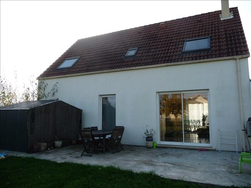 Sale house / villa St jean de losne 137500€ - Picture 2