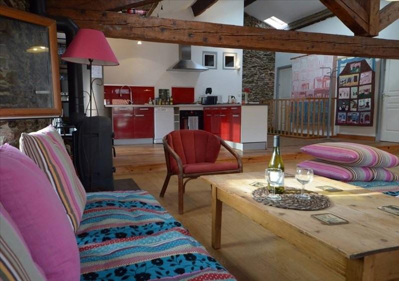 Sale loft/workshop/open plan Port vendres 290000€ - Picture 4