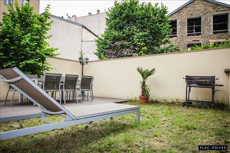 Sale apartment Nancy 199 000€ - Picture 1
