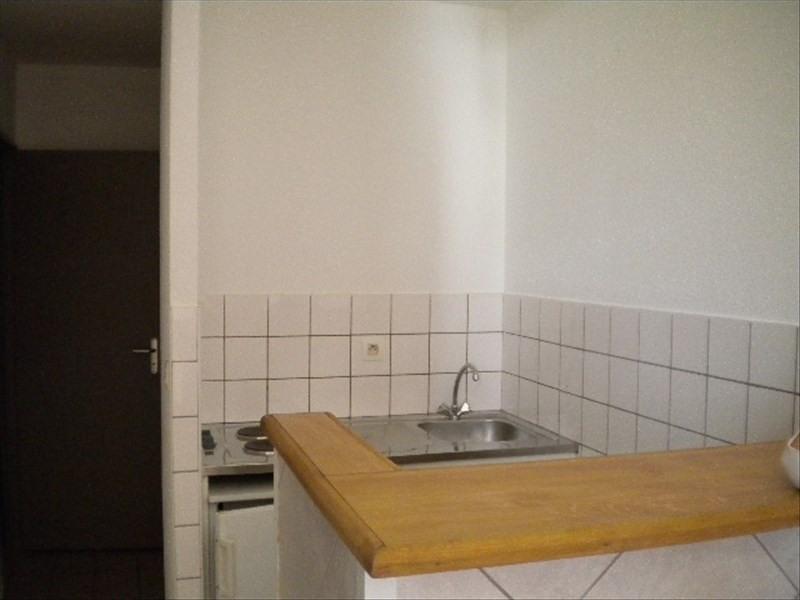 Location appartement Grenoble 395€ CC - Photo 3