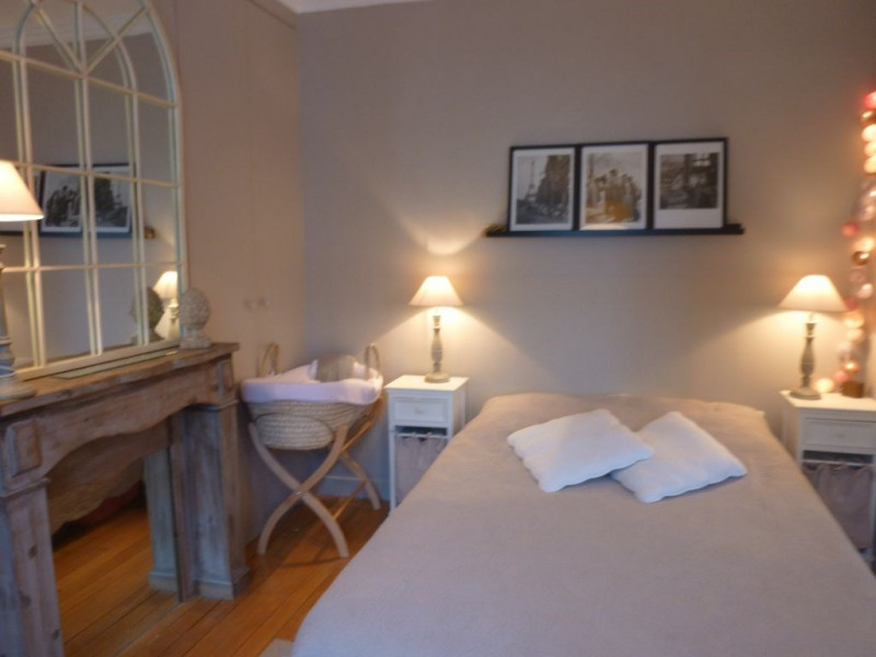 Vente appartement Montrouge 448000€ - Photo 6