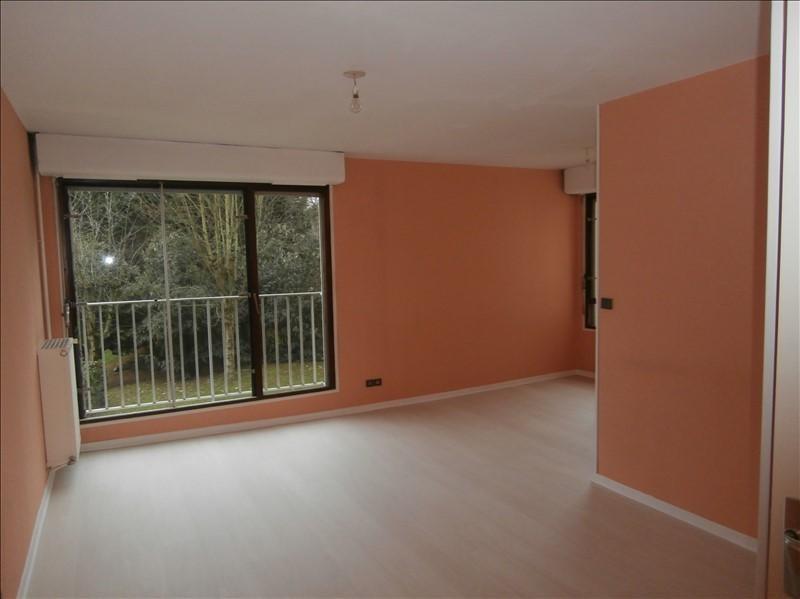 Rental apartment Caen 660€ CC - Picture 1