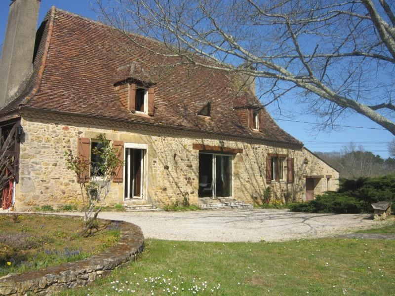 Sale house / villa Coux et bigaroque 483 000€ - Picture 1