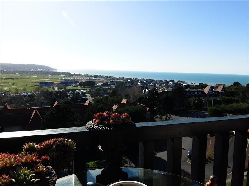 Vente appartement Blonville sur mer 274000€ - Photo 1