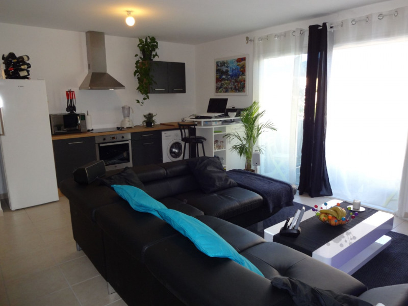 Vente appartement Althen des paluds 143000€ - Photo 1