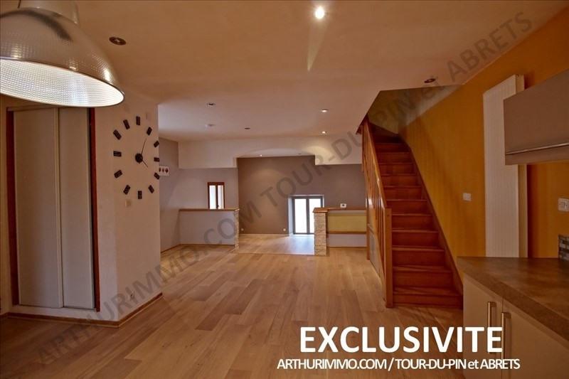 Vente appartement Les abrets 125000€ - Photo 3