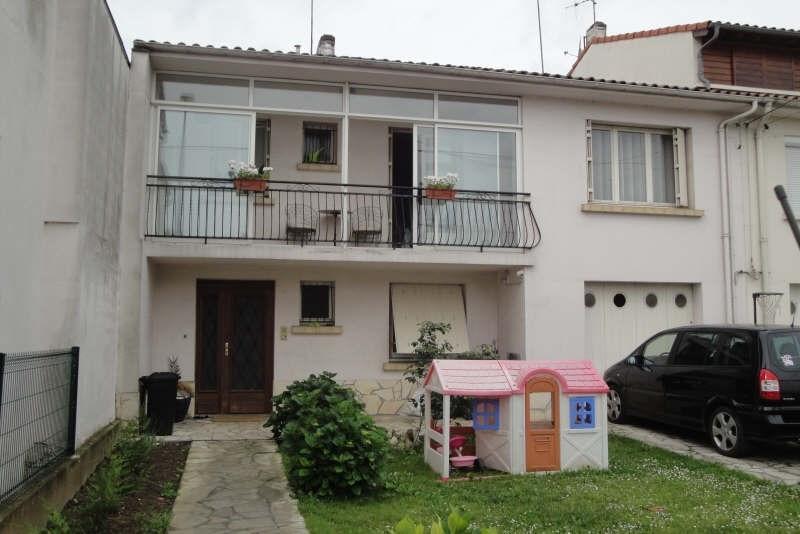 Rental house / villa Agen 770€ CC - Picture 1