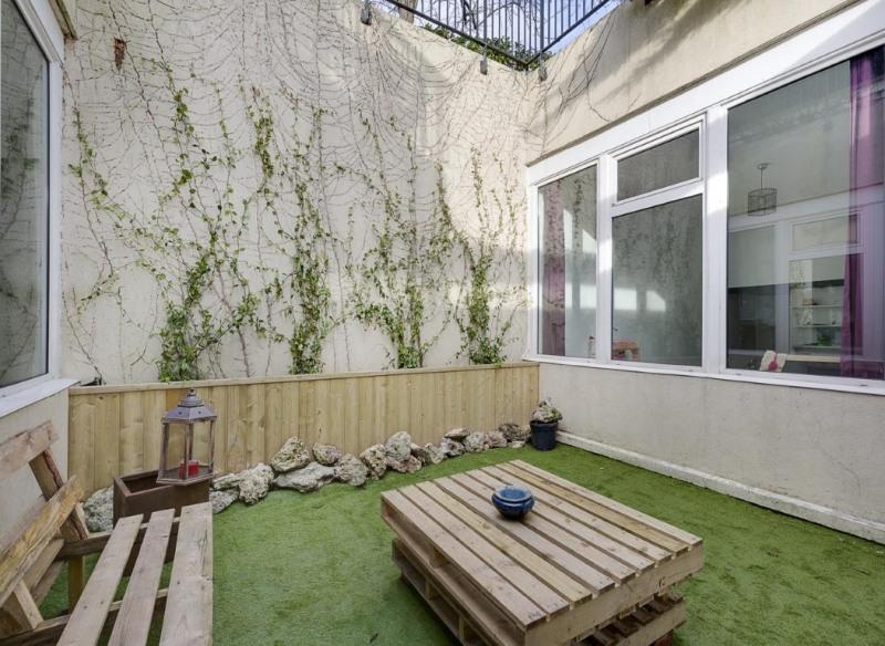 Deluxe sale loft/workshop/open plan Suresnes 925000€ - Picture 8