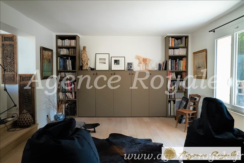 Vente de prestige maison / villa Fourqueux 1 495 000€ - Photo 4