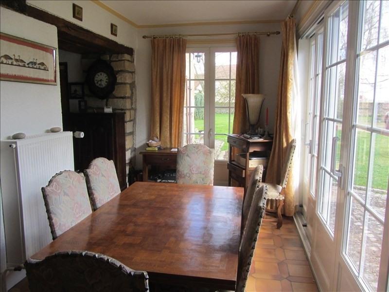 Sale house / villa Cormeilles en vexin 499900€ - Picture 7
