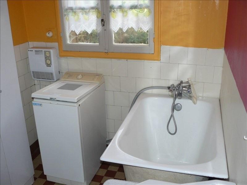 Sale house / villa Les forges 39000€ - Picture 7