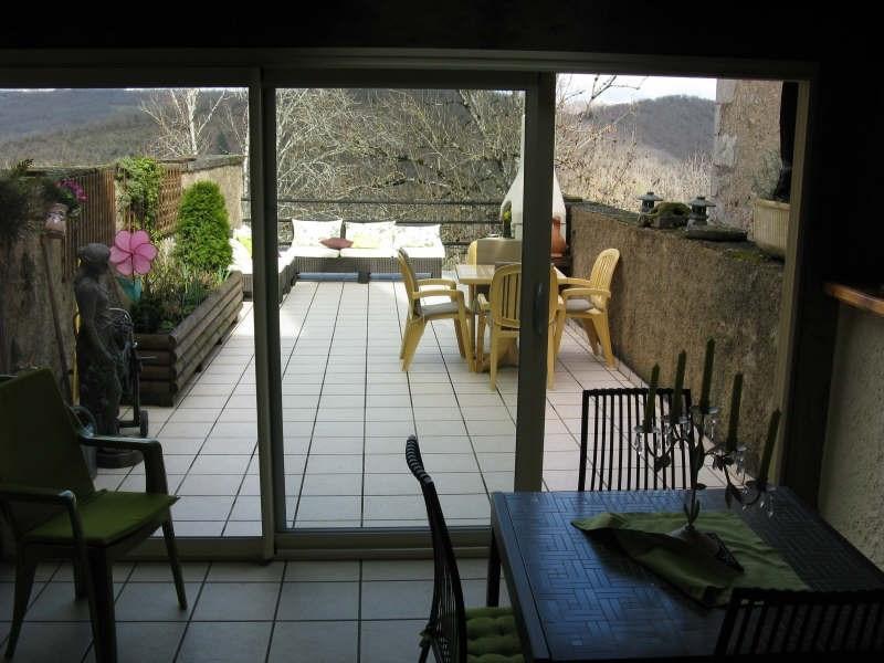 Vente maison / villa Najac 149000€ - Photo 4
