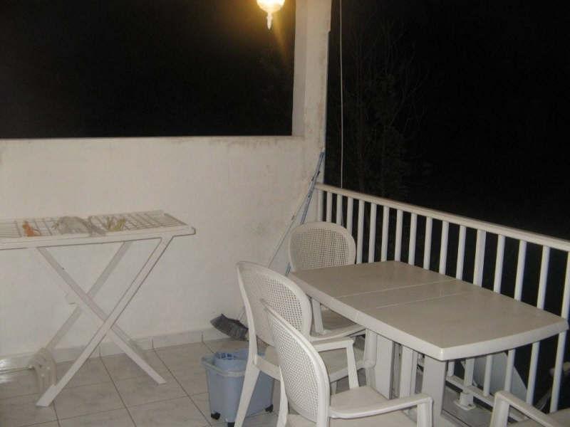 Rental apartment St francois 650€ CC - Picture 4