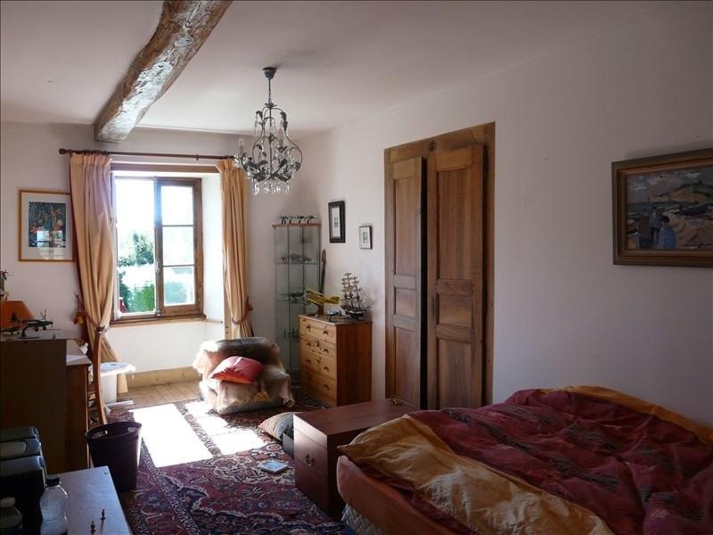 Vente maison / villa Les abrets 367000€ - Photo 10
