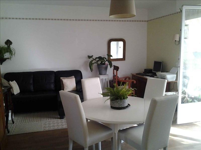 Sale apartment Blois 117700€ - Picture 1