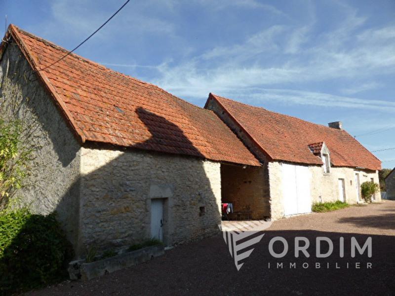 Vente maison / villa Pouilly sur loire 208000€ - Photo 13