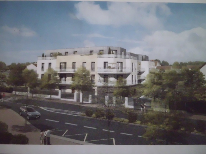 Vente appartement Rueil-malmaison 458 000€ - Photo 5