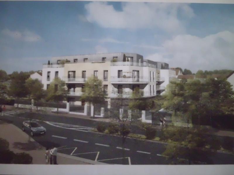 Vente appartement Rueil-malmaison 458000€ - Photo 5