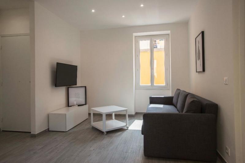Revenda apartamento Nice 189000€ - Fotografia 5