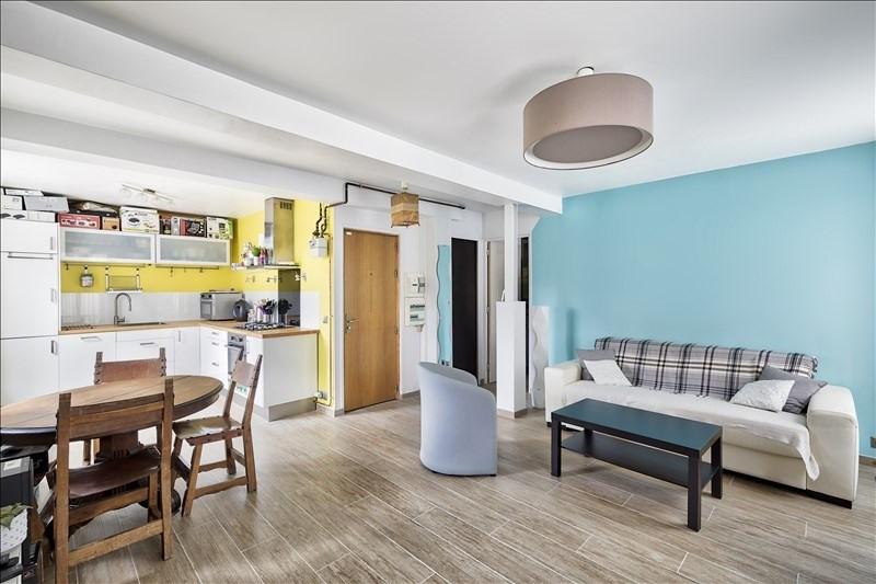 Sale apartment Paris 14ème 530000€ - Picture 1