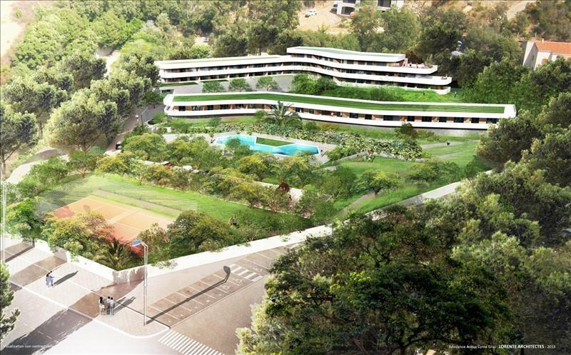 Vente appartement Porticcio 345000€ - Photo 2