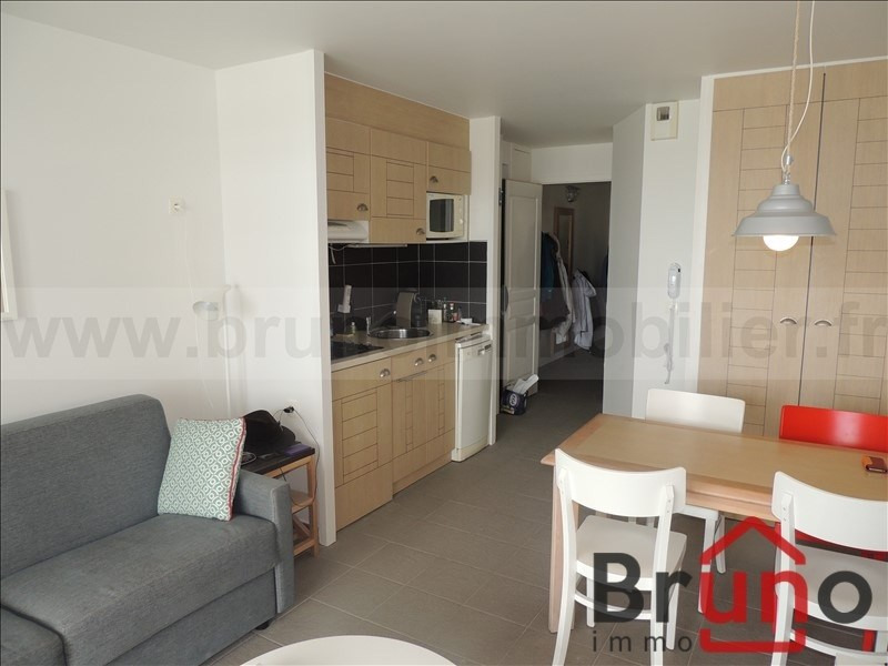 Revenda apartamento Le crotoy 189000€ - Fotografia 8