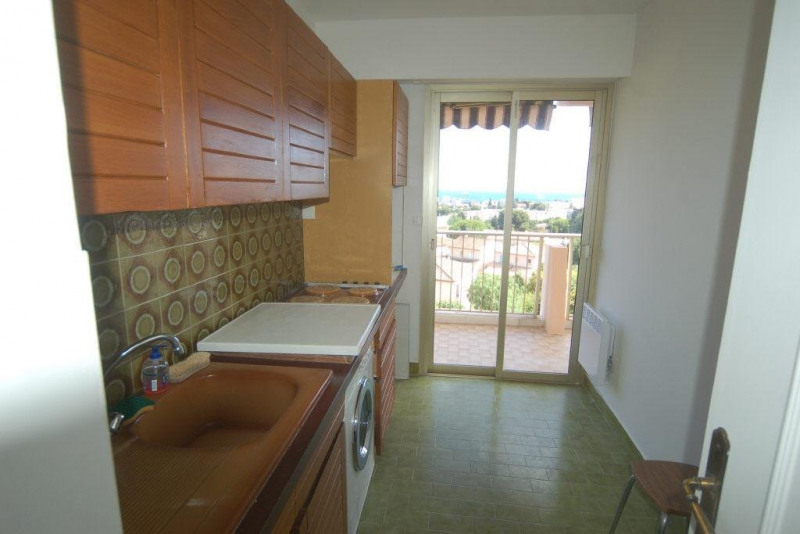 Rental apartment Antibes 867€ CC - Picture 7