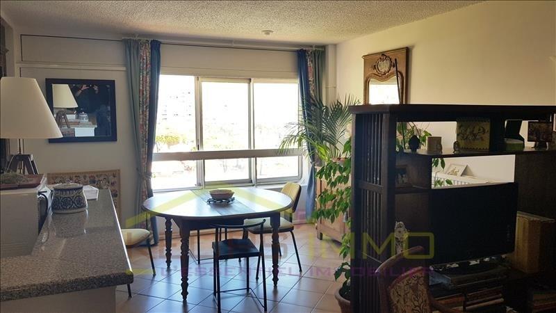 Verkoop  appartement Carnon 320000€ - Foto 3
