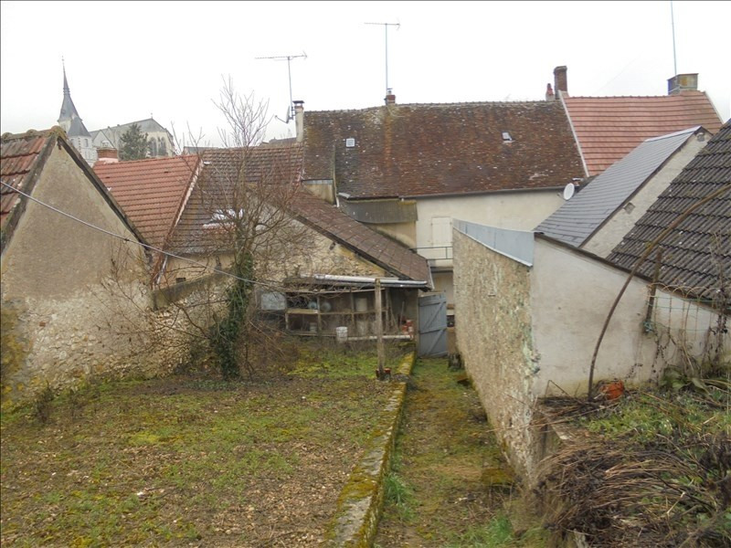 Sale house / villa Chatillon sur loire 94 000€ - Picture 9