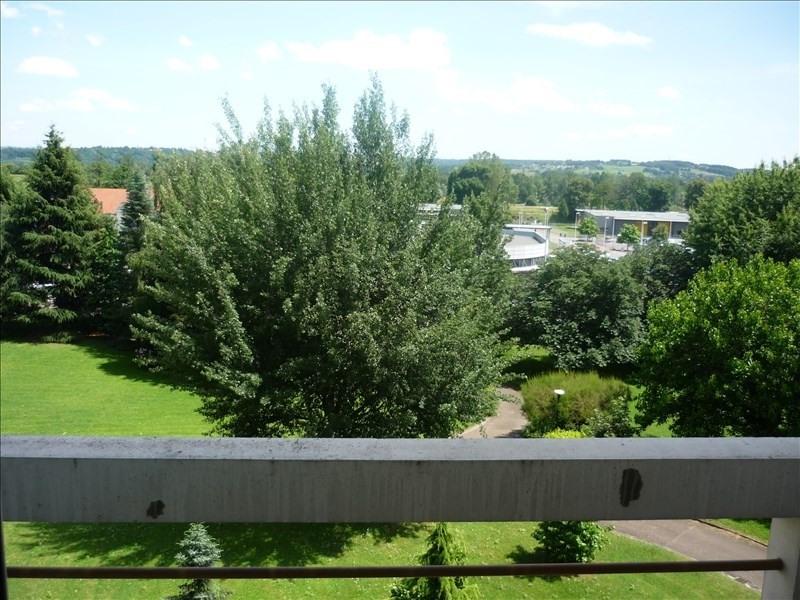Location appartement Roanne 300€ CC - Photo 6