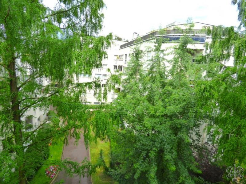Sale apartment Neuilly sur seine 180000€ - Picture 5